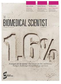 Biomedical Scientist November 2017