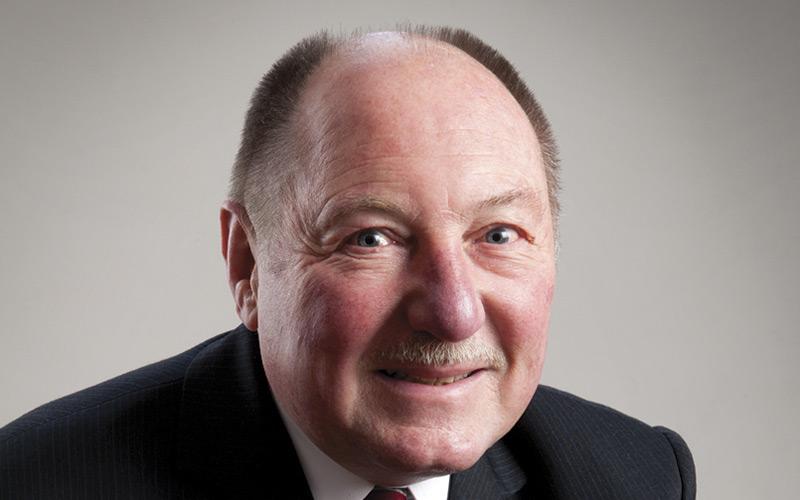 Anthony J Harding