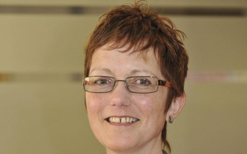 Jeanie Martin Treasurer