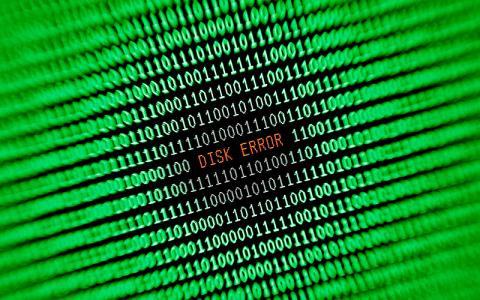 When computers crash: Leed pathology lab