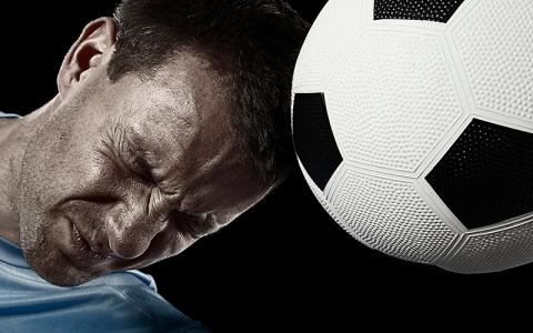 Can football headers cause dementia? | iStock