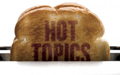 Toast: iStock