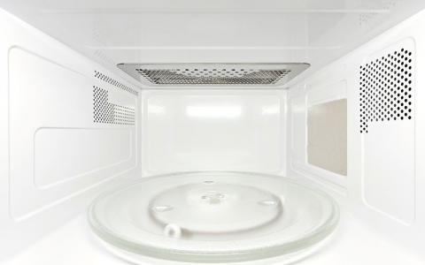 Microwave iStock