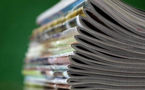 Journals iStock