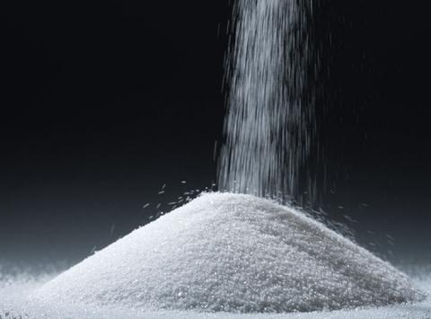 Salt Getty